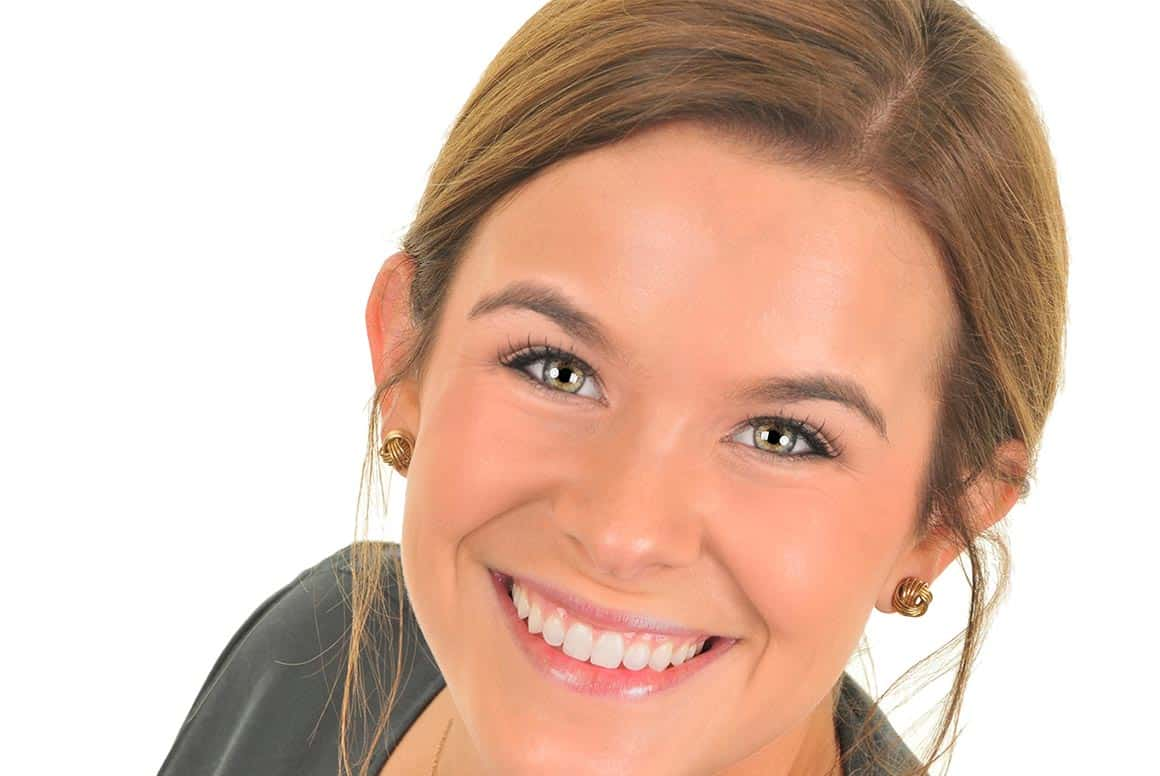 Amanda is a dental hygienist at the best cosmetic dentist in metairie, green gregson family dentistry
